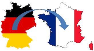 Umzugsservice nach Deutschland